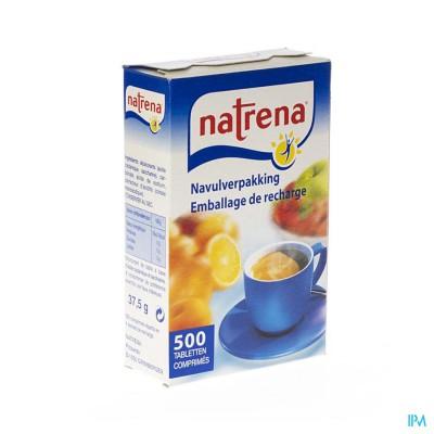 Natrena Comp 500 + 100 Comp Gratis 5225