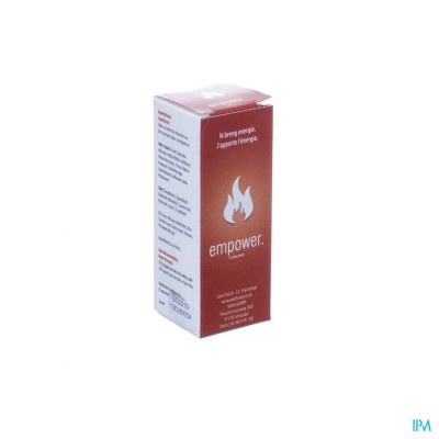Empower Druppels Fl 20ml