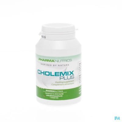 Cholemix Plus Pot Comp 90 Pharmanutrics