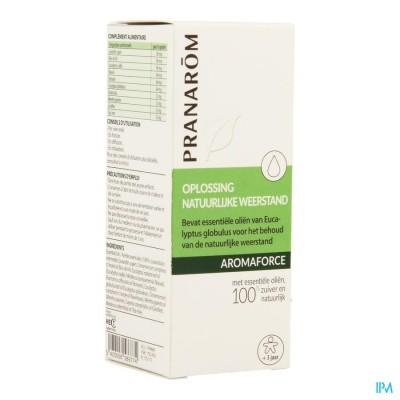 Aromaforce Fl 30ml + Dop Druppelteller
