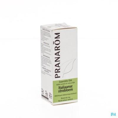 Immortelle Helichrysum Ess Olie 5ml Pranarom