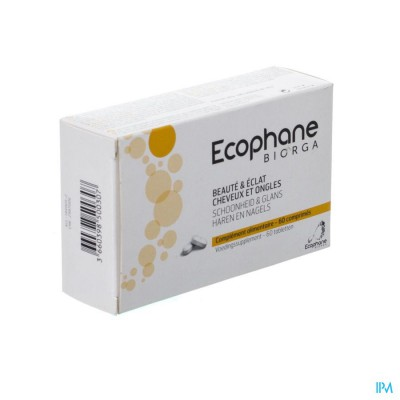 Ecophane Biorga Comp 60