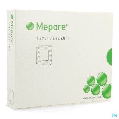 Mepore Ster 6x 7cm 10 670870