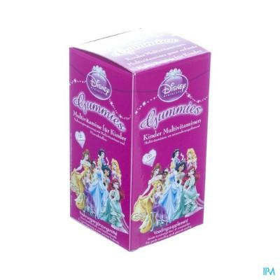 Disney Multivitaminen Kinder Princess Gum.120
