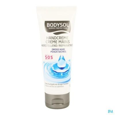 Bodysol Handcreme Sos 75ml