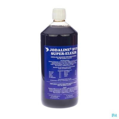 Jodaline Super Elixir 1l