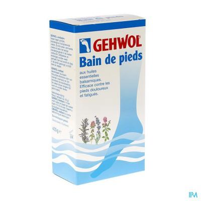 Gehwol Voetbad 400g Fytofarma