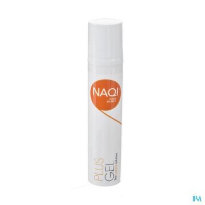 Naqi Plus Gel 100ml Verv.1733146