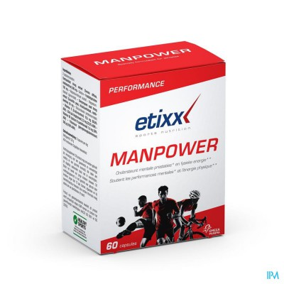 Etixx Man Power 60t