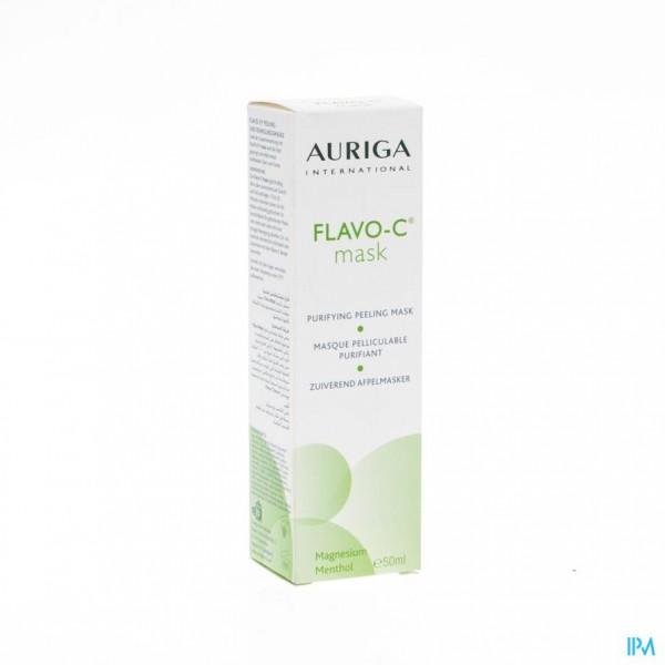 Auriga Flavo-c Mask Tube 50ml