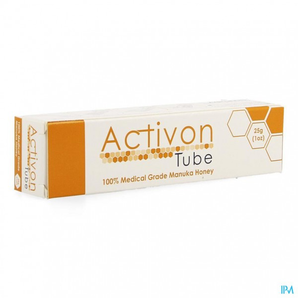 Activon Gel Tube 1x25g