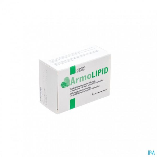 Armolipid Tabl 60