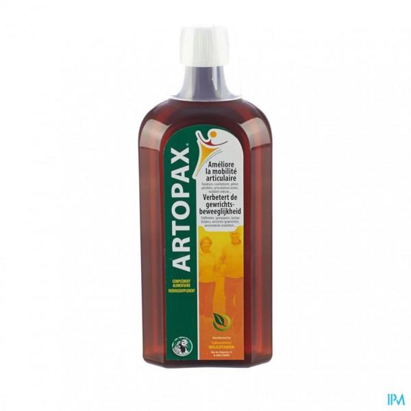 Artopax Liquide Fl 500ml