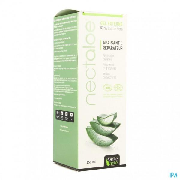 Aloe Vera Gel Hydra Bio 150ml