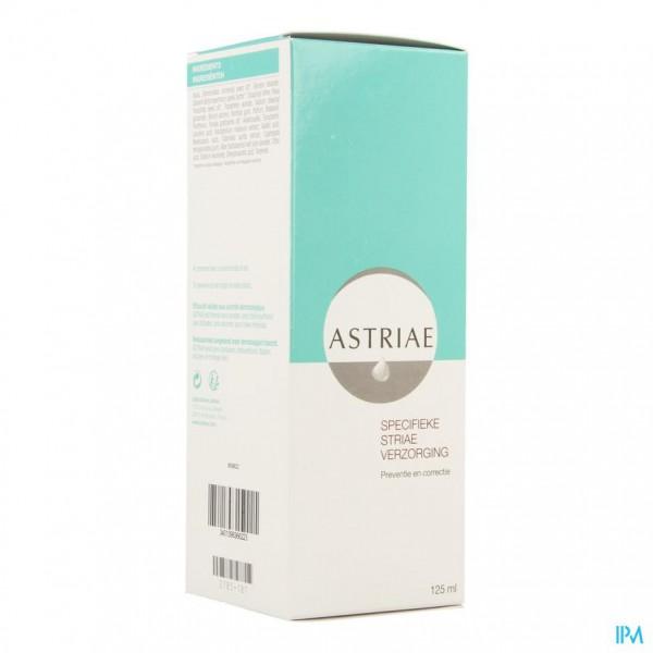 Astriae Specifieke Verzorging Striemen Cr 125ml