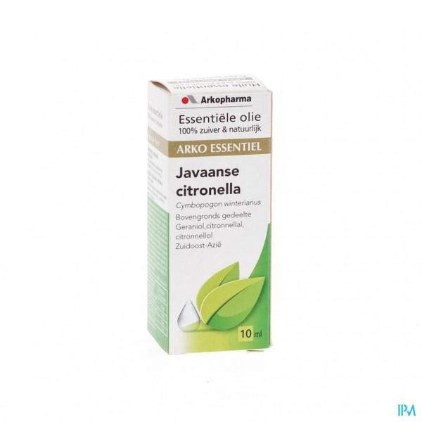 Arko Essentiel Citronella 10ml