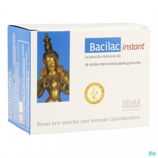 Bacilac Instant Zakje 16