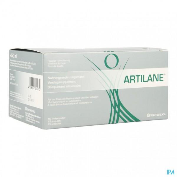 Artilane Gewrichten Amp 15 Monodosis