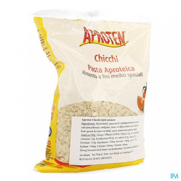 Aproten Chicchi 500g 5427