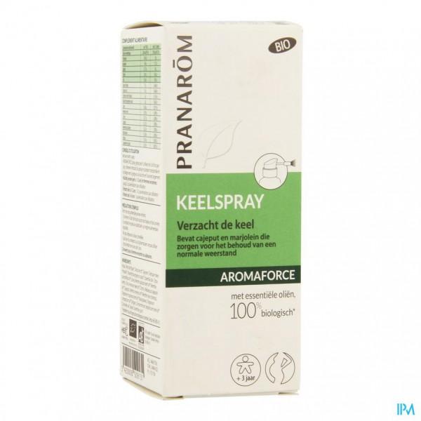 Aromaforce Mondspray Ess Olie 15ml