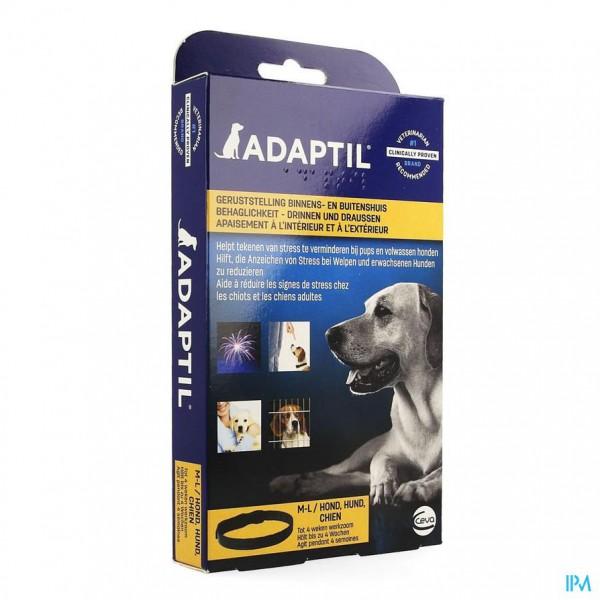 Adaptil Calm Halsband <62,5cm Hond Middelgroot