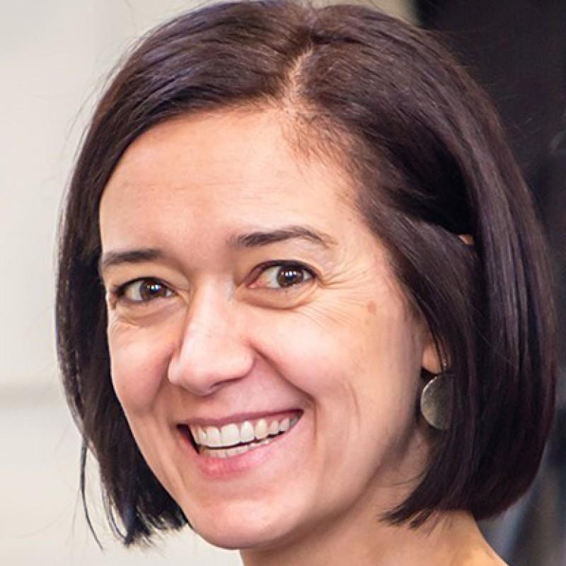 Catherine  Van Tichelen