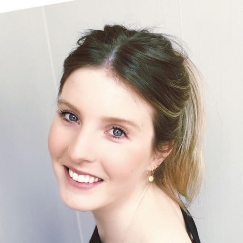 Lisa-Marie Schodts