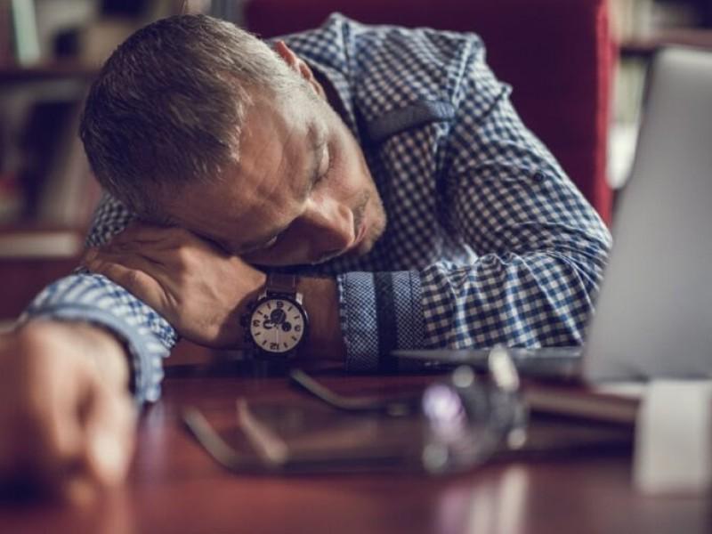 Chronisch Vermoeidheids Syndroom