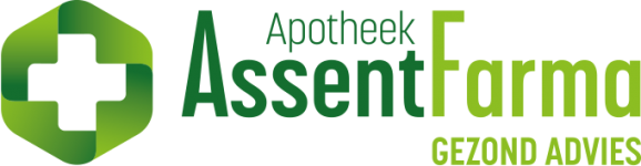 Logo Assent Farma